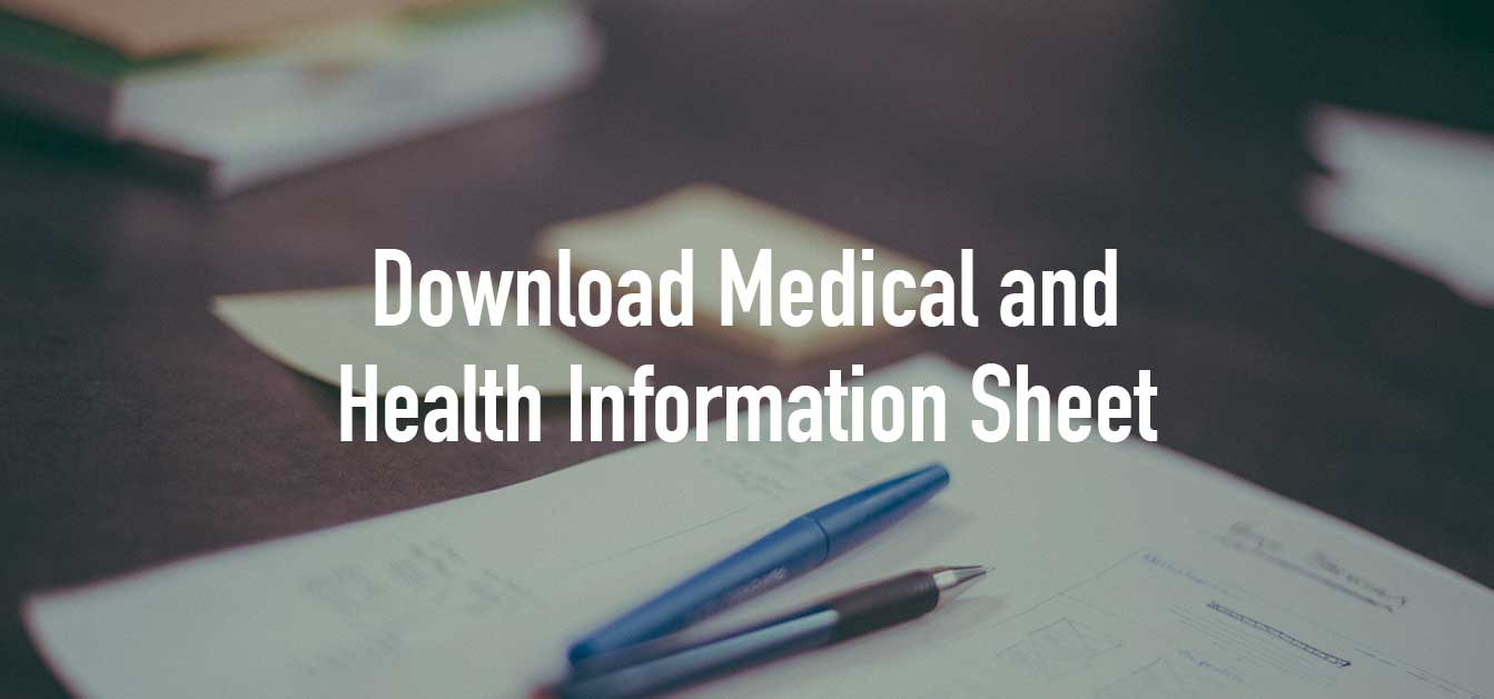 Download Patient Information Form