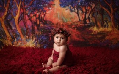 Prepare For Your Older Baby Session