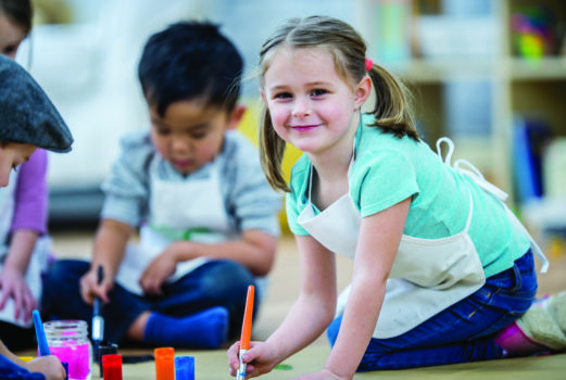 YMCA Early Learning