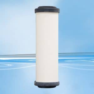 """Doulton Ultracarb 10"""" Ceramic Filter 21419-0"""